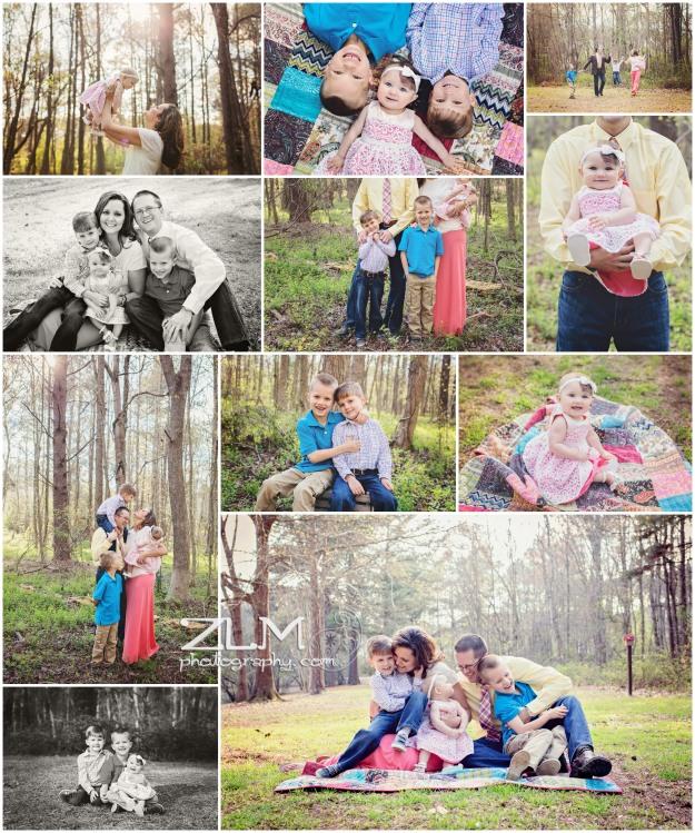 kinleyfamily