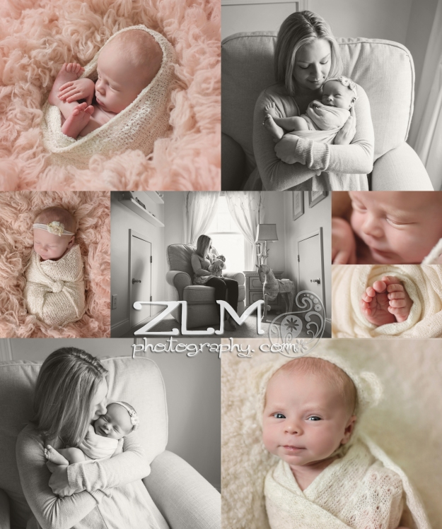 newbornparker